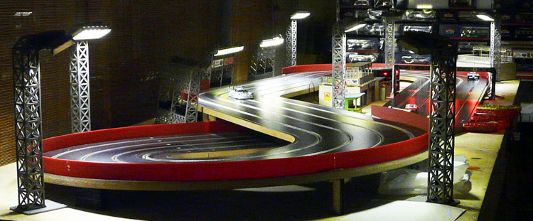 Slot Car Drag Racing Michigan