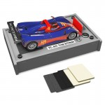 Slot Car Tyre Truer and Cleaner without Adapter