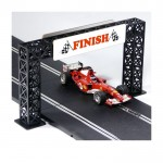 Bridge/Gantry for Start Finish and Advertisements