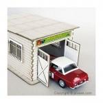 Garage & Workshop Kit