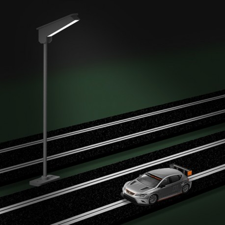 Lamp Post (Single side, 3 pcs)