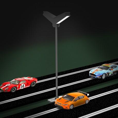 Lamp Post (Double side, 3 pcs)