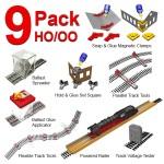HO/OO Pack Of 5 Smart Tools