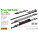 O Scale Powered Railer For Locos, Coaches and Wagons