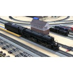 HO Scale Powered Railer For Locos, Coaches and Wagons