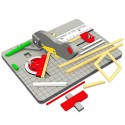 Timber & Rod Cutter for Modelers