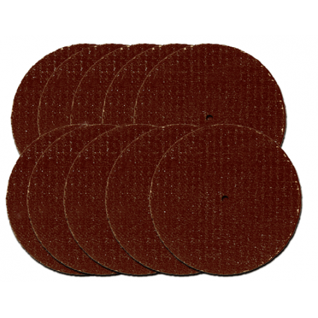 Spare Discs for Track & Metal Cutter
