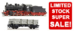 Rolling Stock Super Sale
