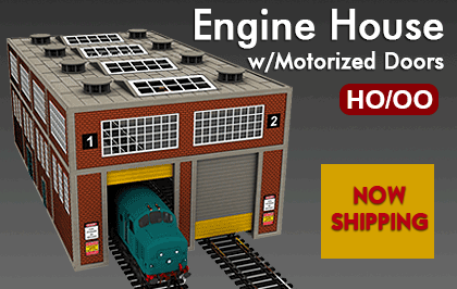 HO engine