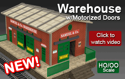 HO Warehouse 420X266